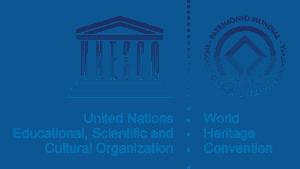 Logo UNESCO Dachstein