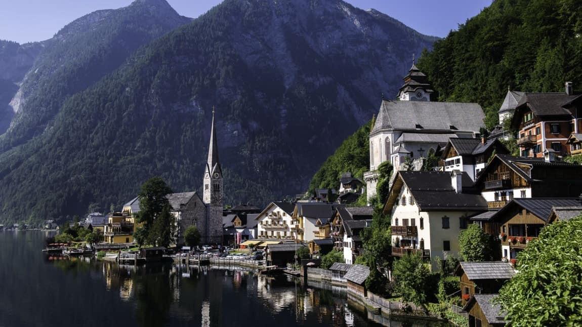 Hallstatt - Salzkammergut © Austria Travel - Thungren