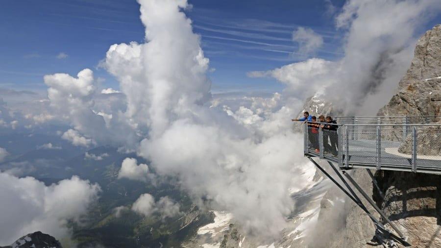 Dachstein Royer - Boende med Austria Travel