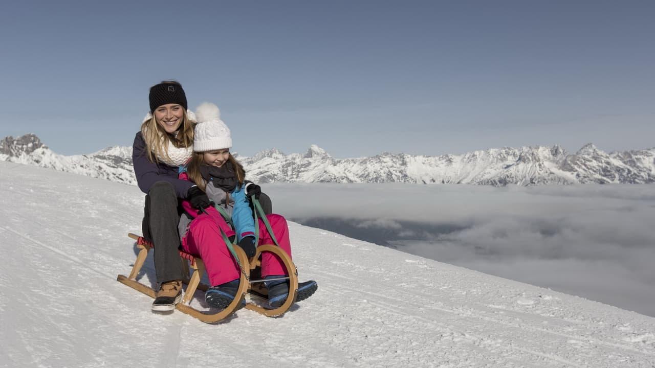 Rodel skidresor Österrike Austria Travel