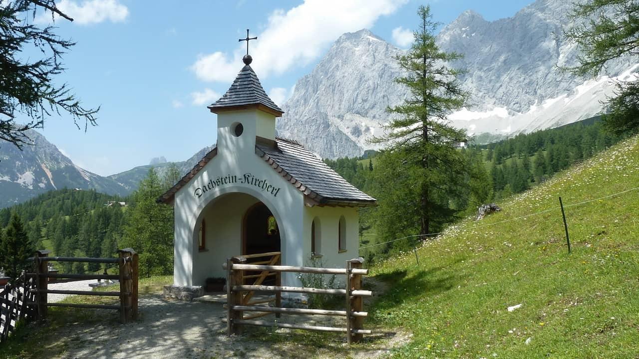 Vandra längs Dachstein © Austria Travel - Rusner