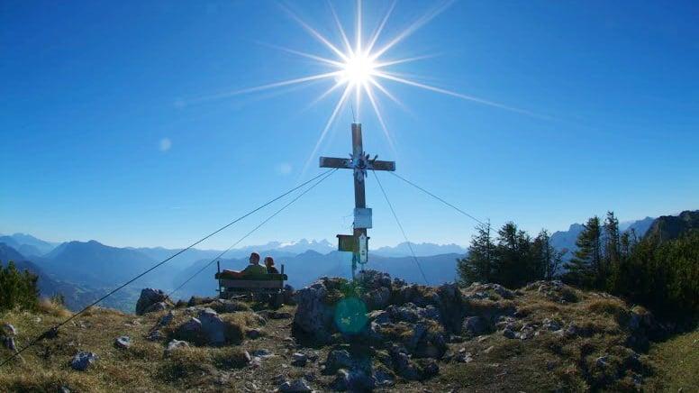 Toppen Katrin i Bad Ischl - semester med Austria Travel
