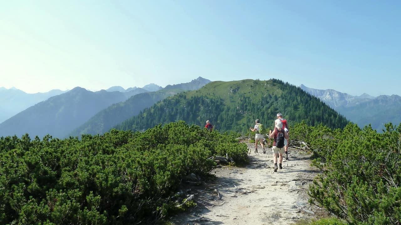 På väg! Semester i Österrike © Austria Travel - Rusner