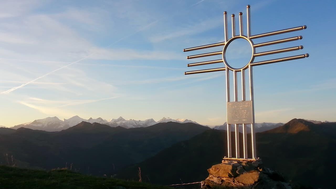 Soluppgångsvandring saalbach hinterglemm © Austria Travel - Rusner