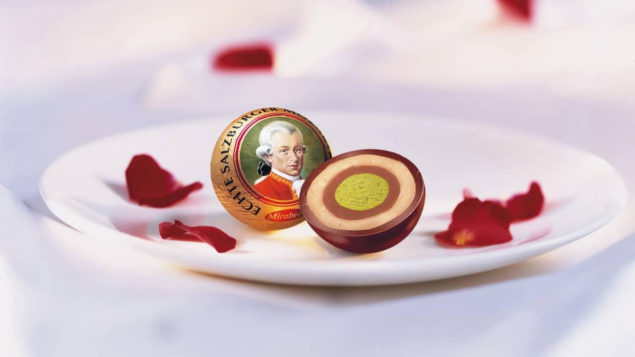 Mozartkulans historia Mirabell