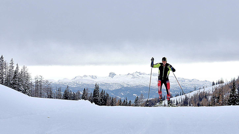 Tauplitzalm Ski Salzkammergut