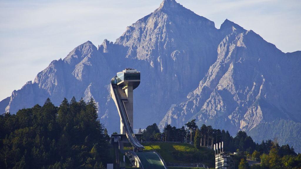 Grupp & konferens i Innsbruck - Austria Travel - Berg Isel