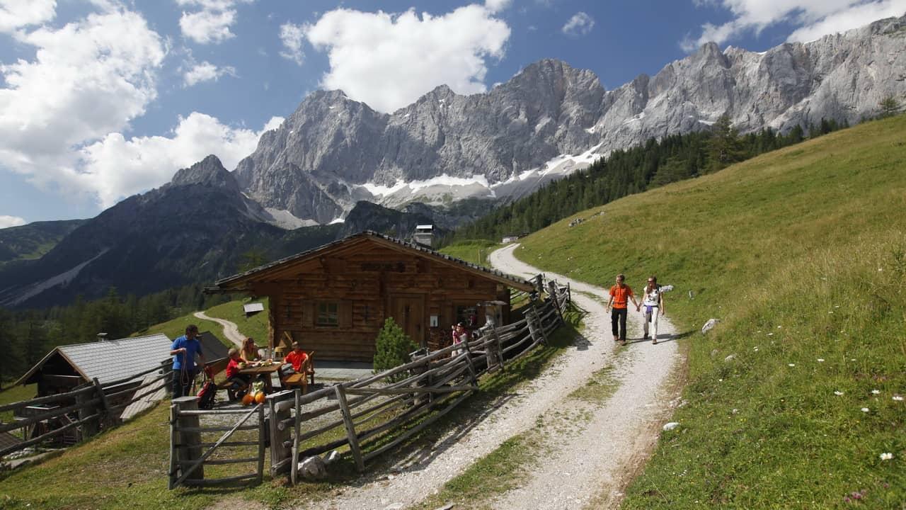 Upptäck Schladming Semester i Österrike