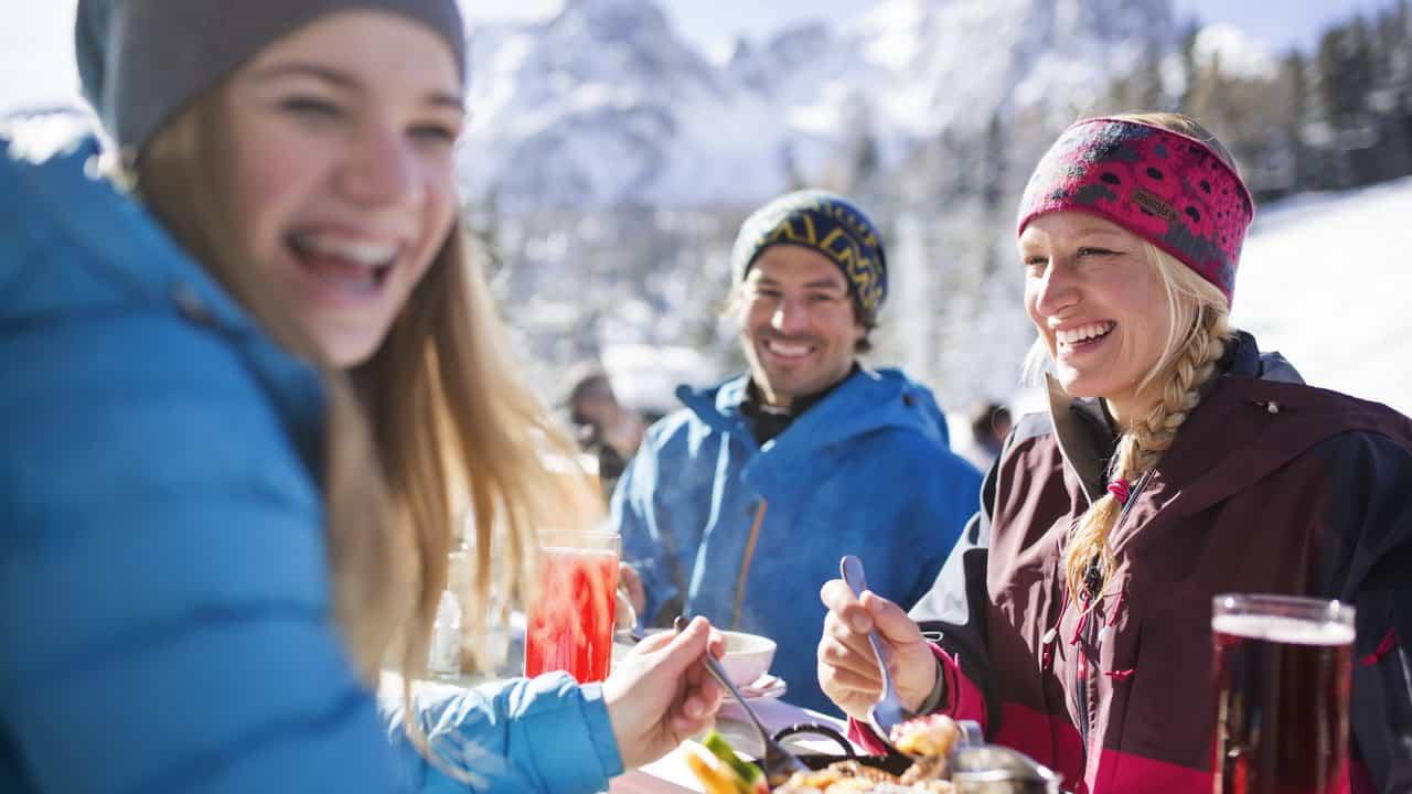 Grupp & konferens i Innsbruck - Austria Travel - Muttereralm