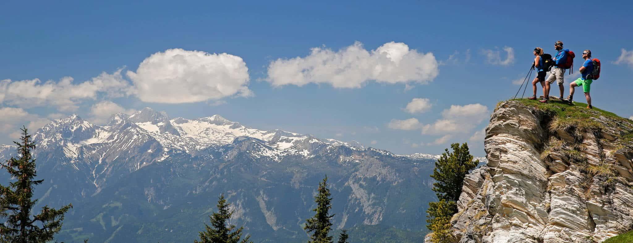 Schladming Dachstein Österrike