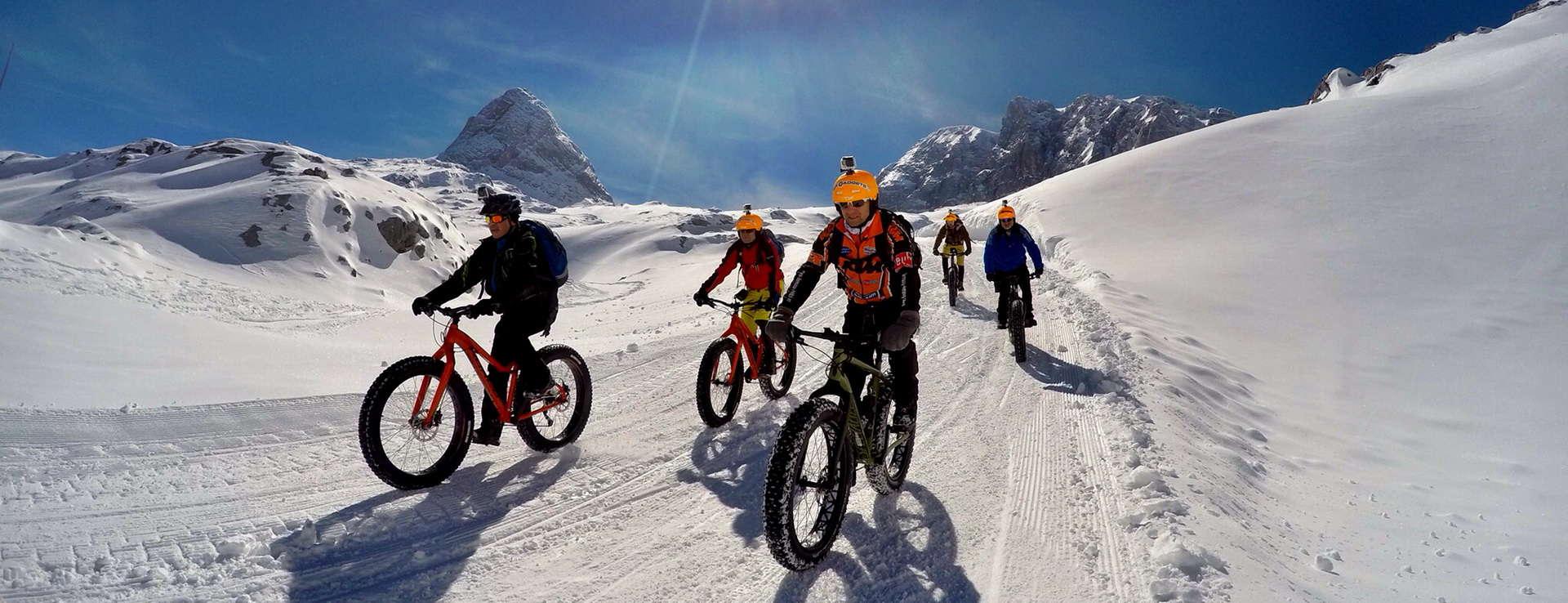 Skidresa skidsemester i Österrike