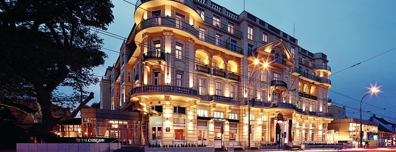 Parkhotel Schönbrunn i Wien
