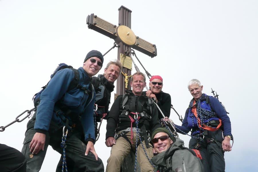 Om Austria Travel Grossglockner 2009