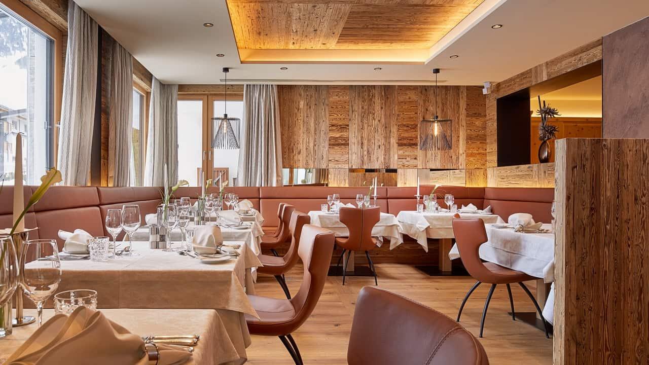 Hotel Tirol i Ischgl Semester i Österrike