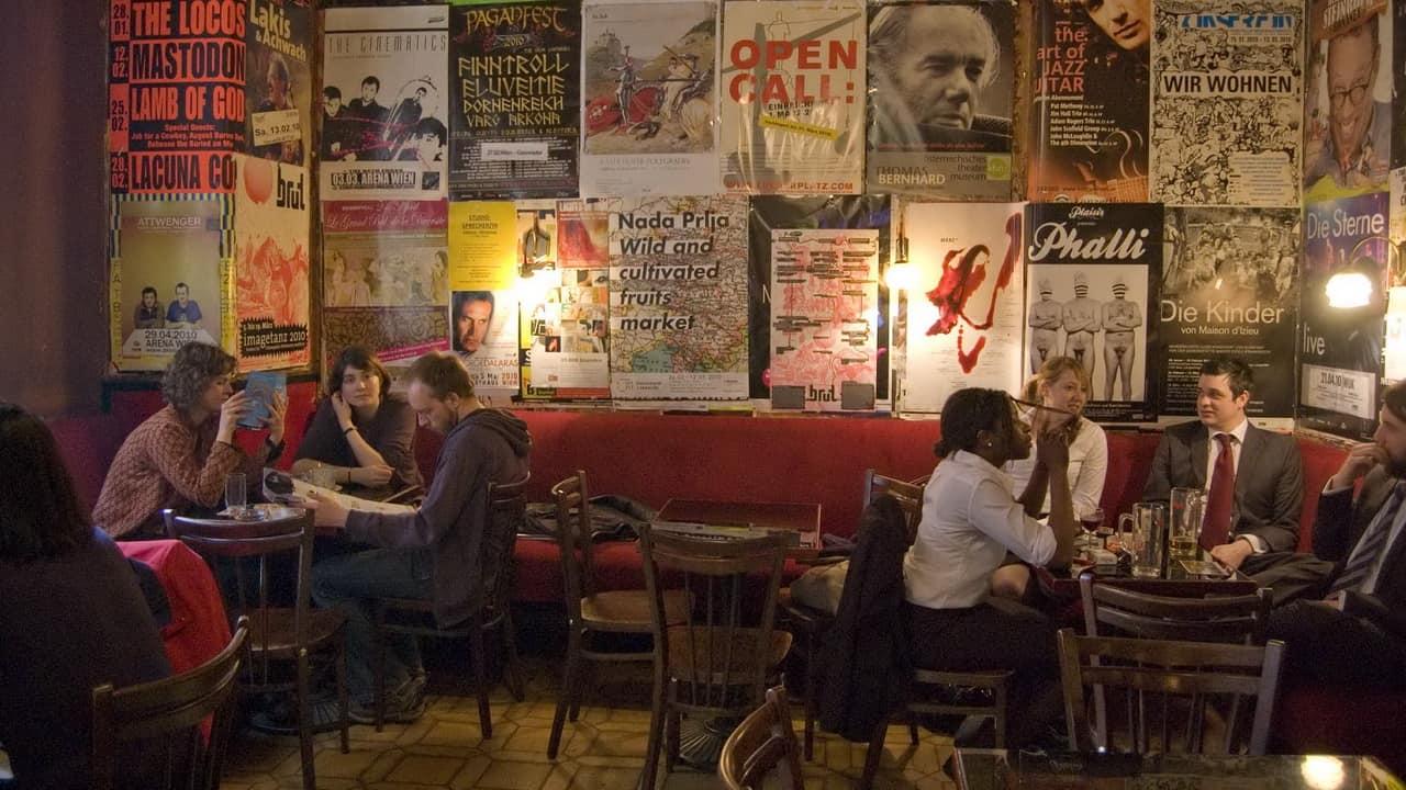 Café Alt Wien - Caféer i Wien - Semester i Österrike med Austria Travel