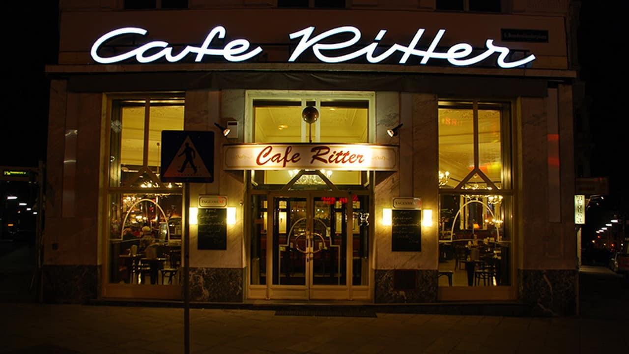 Cafe Ritter - Caféer i Wien - Semester i Österrike med Austria Travel