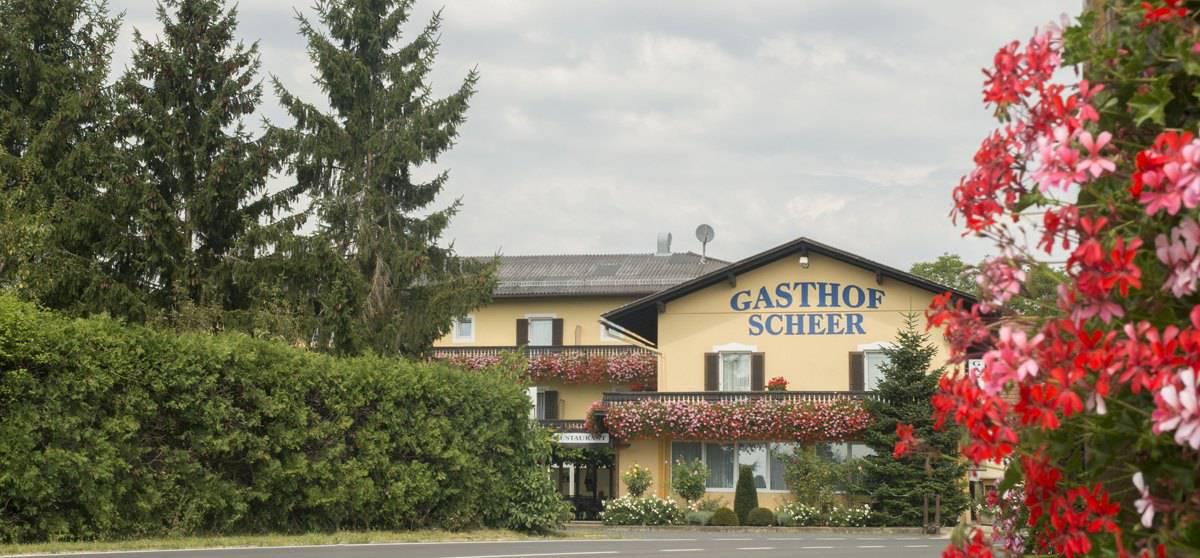 Gasthof Scheer i Bad Gleichenberg