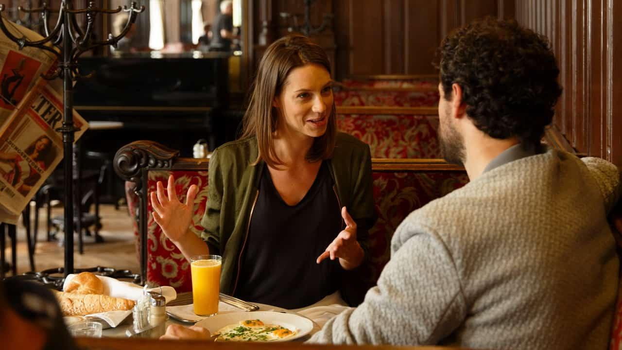 Caféer i Wien - Café Sperl - Semester i Österrike med Austria Travel