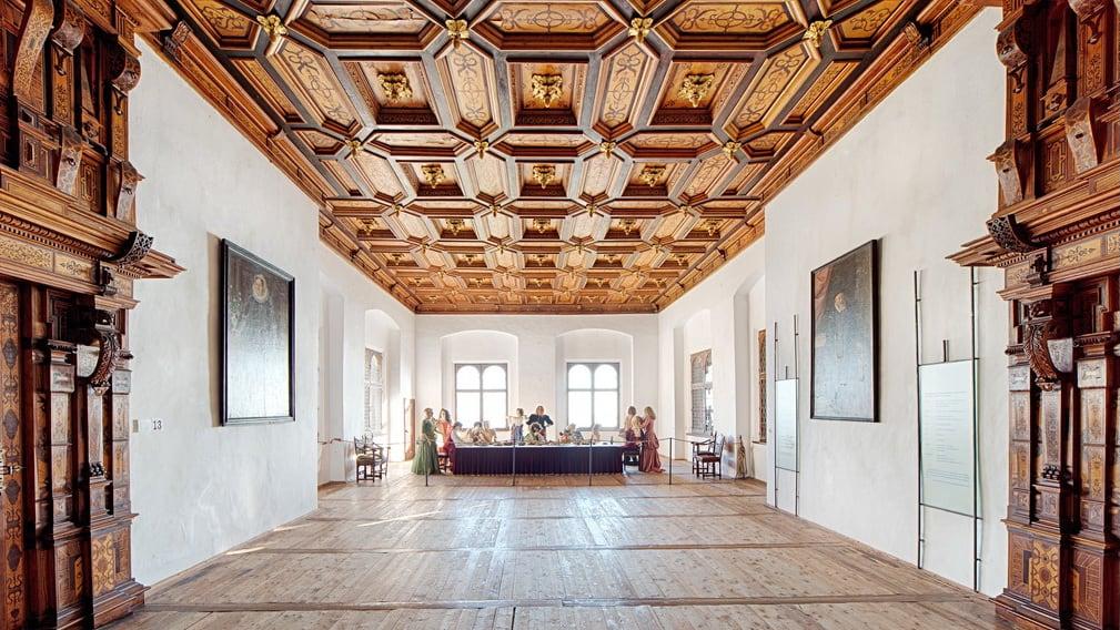 Riegersburg - väl värt ett besök Steiermark - Semester i Österrike med Austria Travel