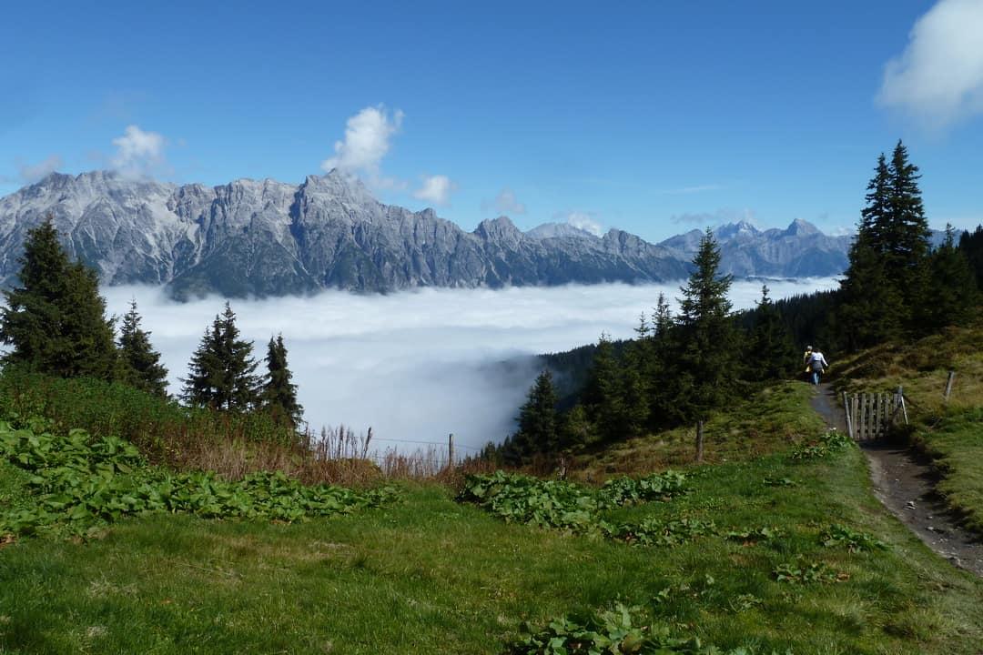Mot Asitzkopf © Austria Travel - Rusner