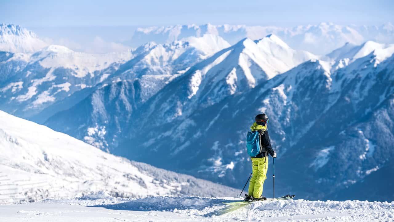 Skidsemester i Bad Hofgastein med Austria Travel 13