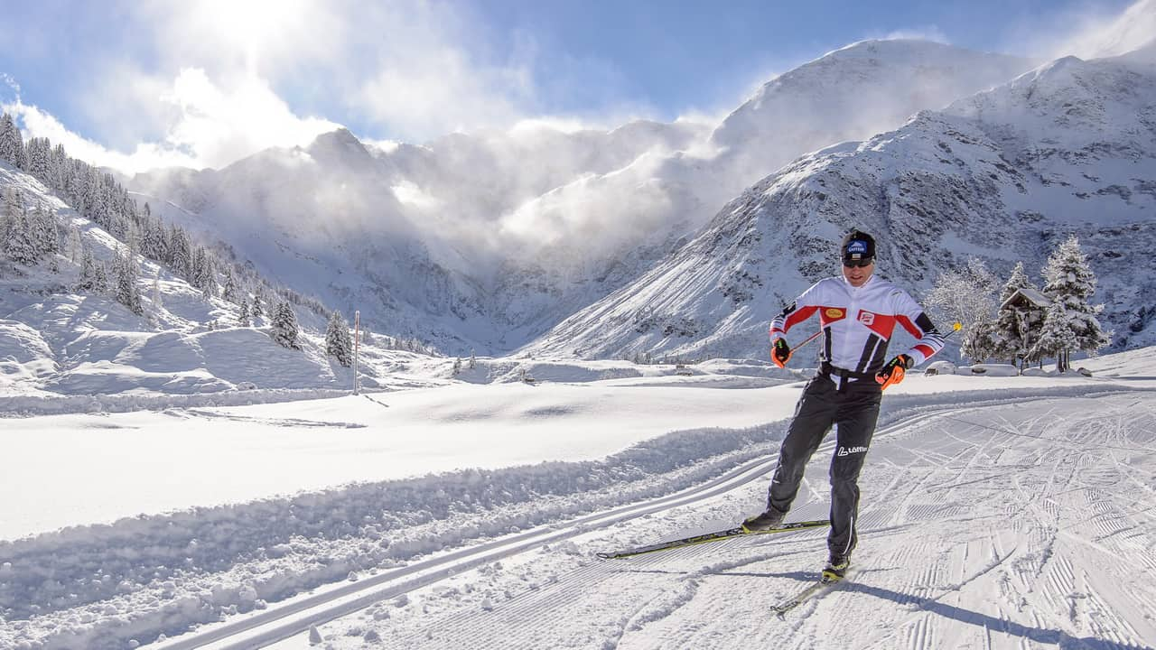 Skidsemester i Bad Hofgastein med Austria Travel 5