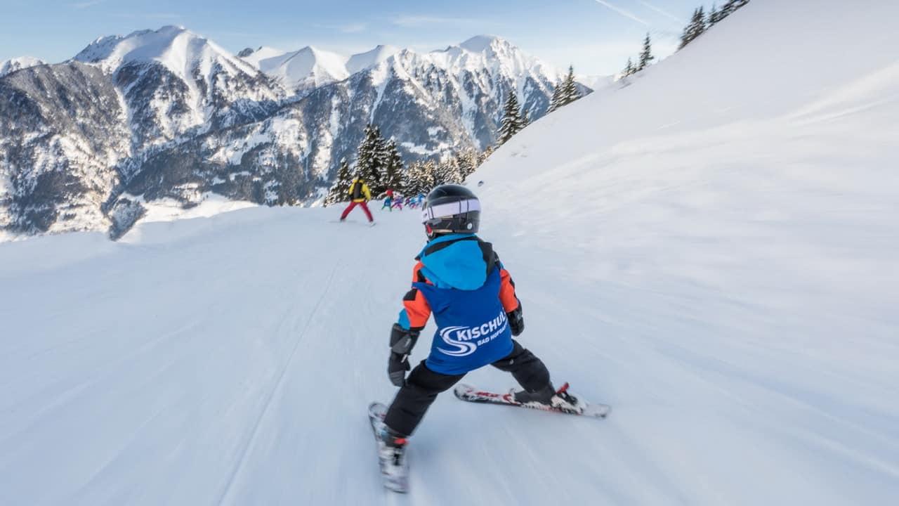 Skidsemester i Bad Hofgastein med Austria Travel 3