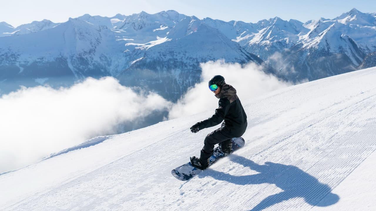 Skidsemester i Bad Hofgastein med Austria Travel 2