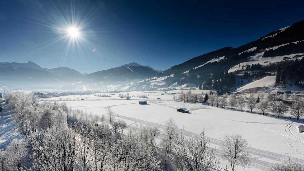 Skidsemester i Bad Hofgastein med Austria Travel 11