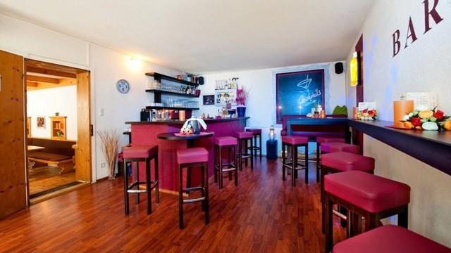 Skidsemester i Bad Hofgastein med Austria Travel - Park Hotel Gastein - Bar