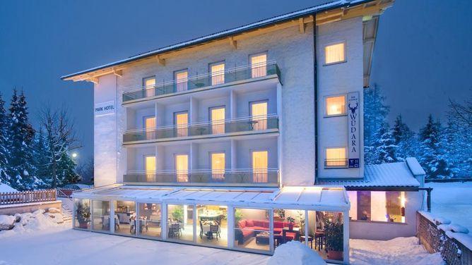 Skidsemester i Bad Hofgastein med Austria Travel - Park Hotel Gastein - Vinterbild2