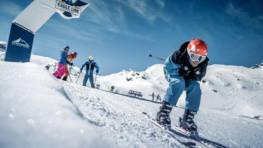 Skidsemester i Zell am See med Austria Travel 10