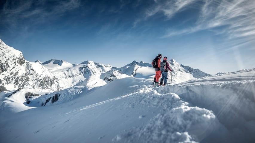 Skidsemester i Zell am See med Austria Travel 7