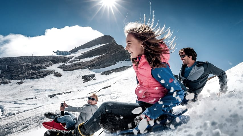 Skidsemester i Österrike Austria Travel