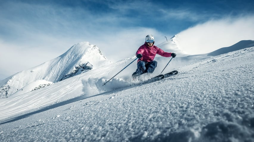 Skidsemester i Zell am See med Austria Travel 5