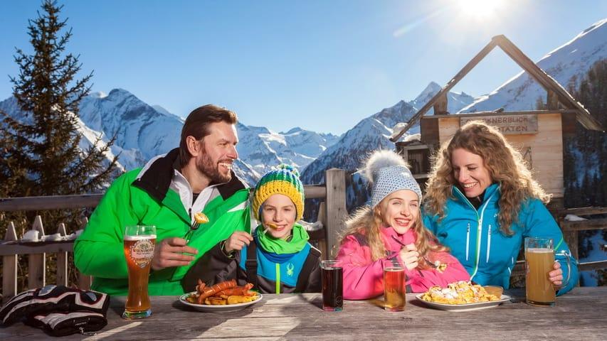 Skidsemester i Zell am See med Austria Travel 4