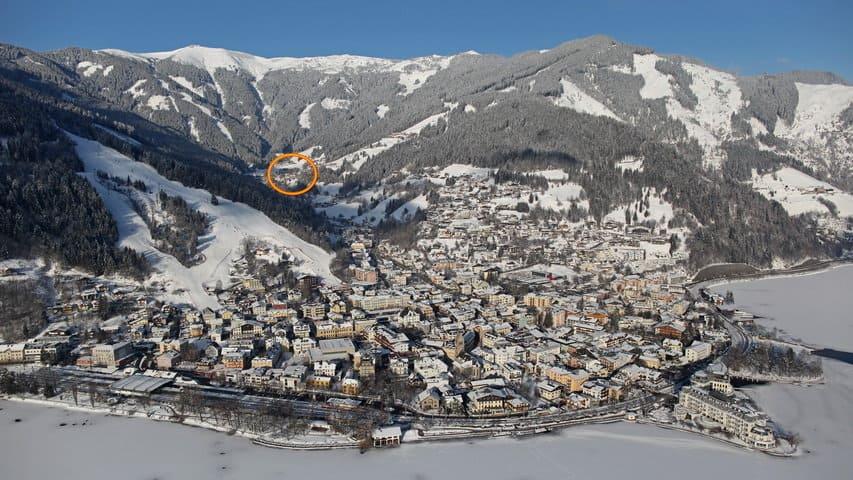 Skidsemester i Zell am See med Austria Travel - Gartenhotel Daxer