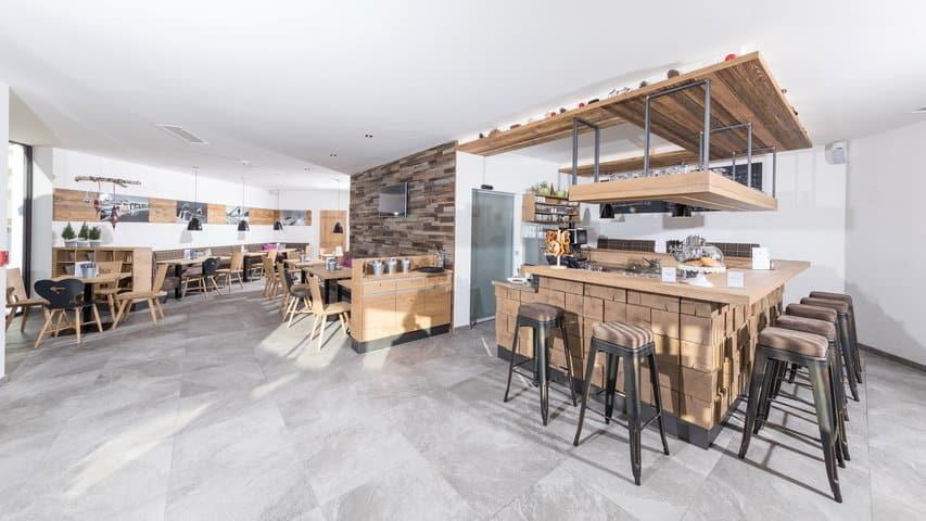 Skidsemester i Zell am See med Austria Travel - Hotel Alpine Resort - Bar B