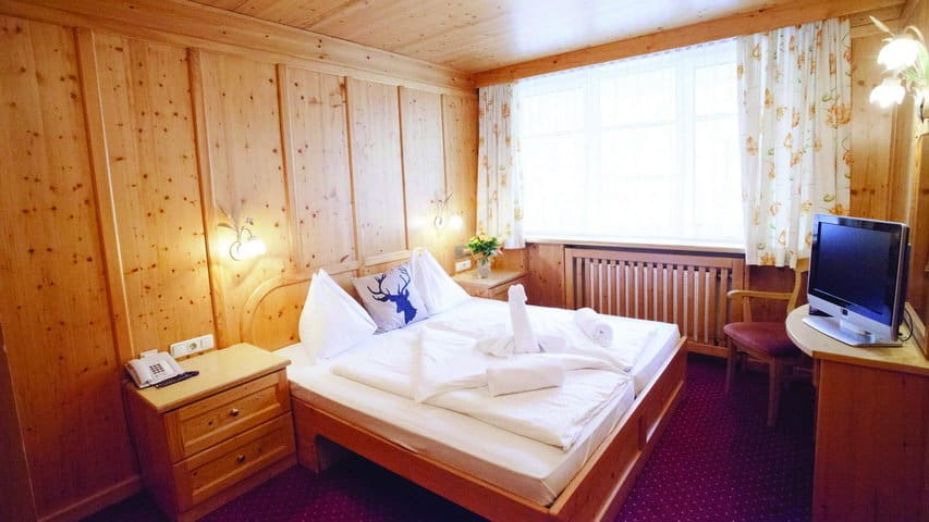 Skidsemester i Zell am See med Austria Travel - Bo på Hotel Schütthof 7