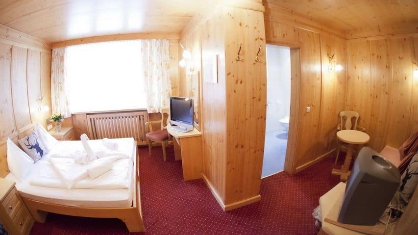 Skidsemester i Zell am See med Austria Travel - Bo på Hotel Schütthof 5