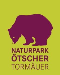 Logo Vandring naturpark Ötschergräben
