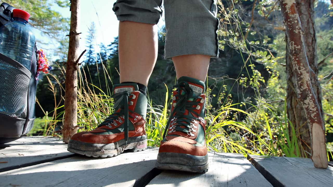 vandrare naturpark ötschergräben