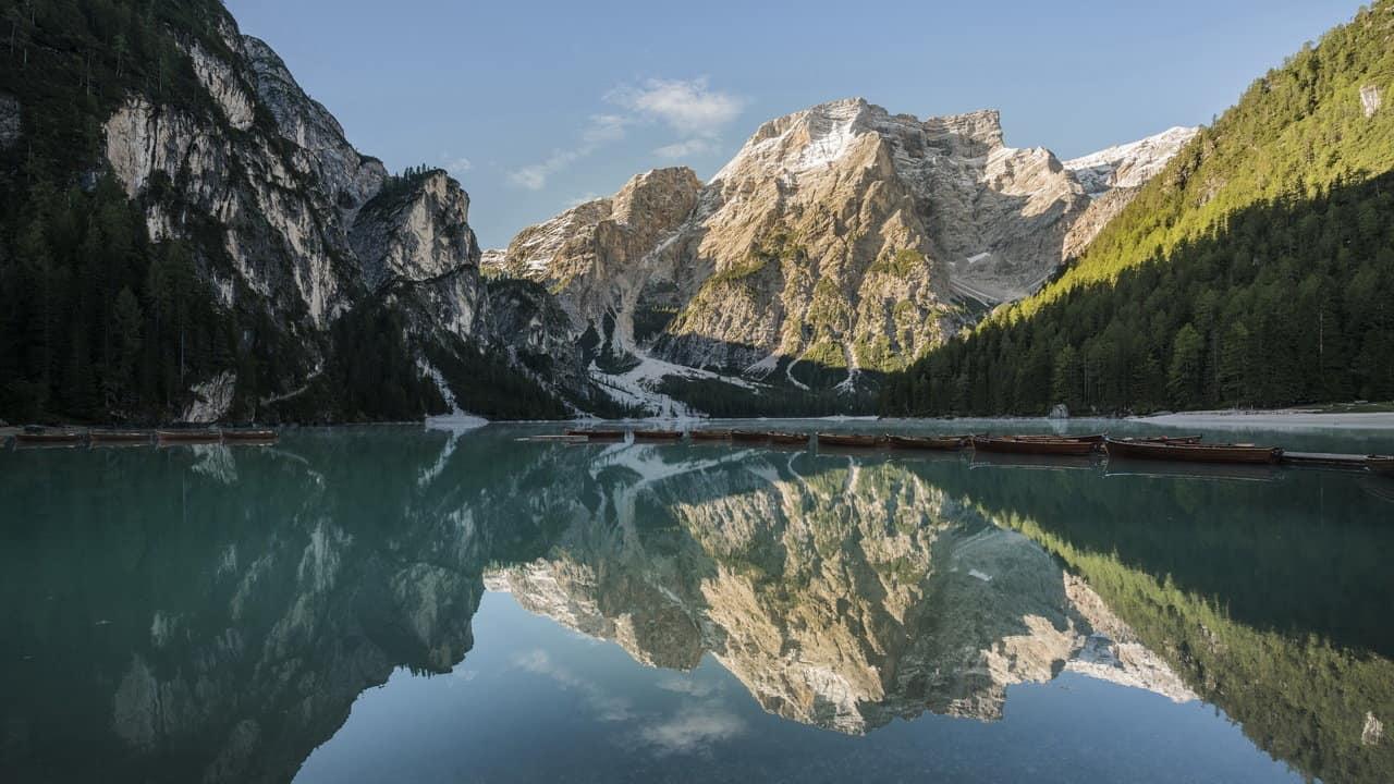 Vandra i Dolomiternas naturparker 4