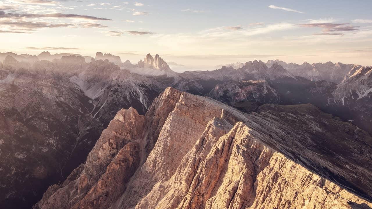 Vandra i Dolomiternas naturparker 2