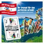 Joker Card med Austria Travel