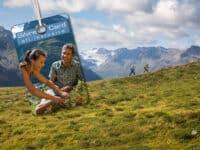 Silvretta Card med Austria Travel