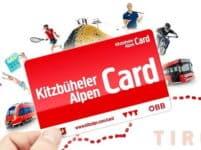 Kitzbüheler Alpen Card Austria Travel