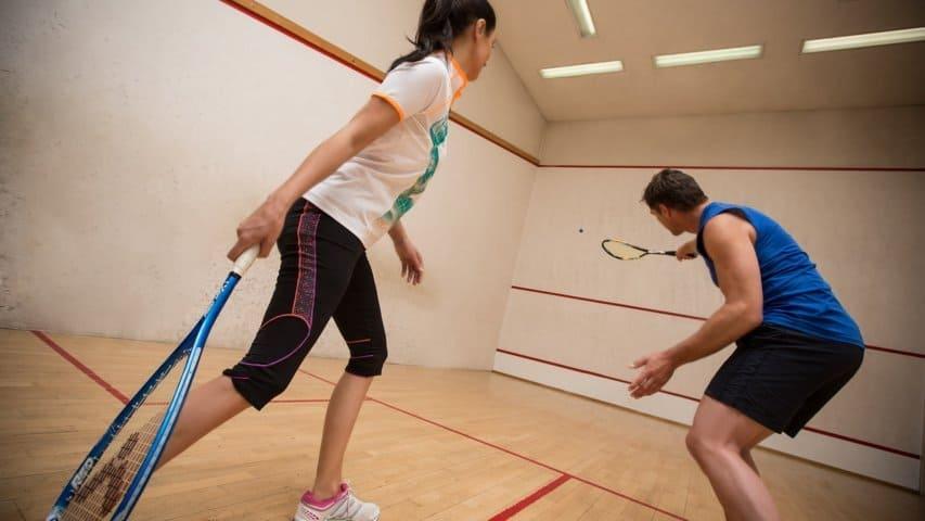 Squash Sporthotel Royer Schladming