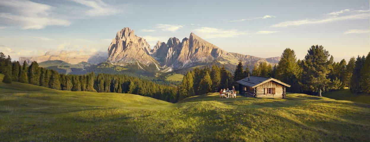 Vandra i Sydtyrolen med Austria Travel
