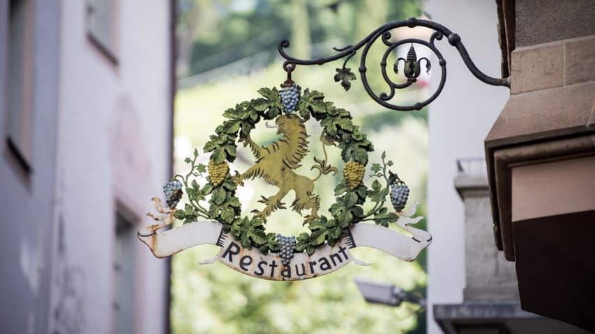 Merano Restaurang